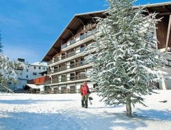 Holiday accommodation in Megeve