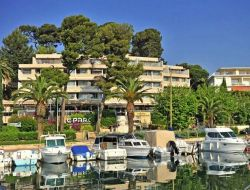 Holiday homes in Bandol