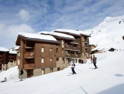Holiday accommodation in La Plagne