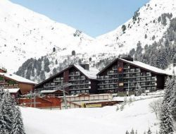 La Tania Location en appartement à Meribel