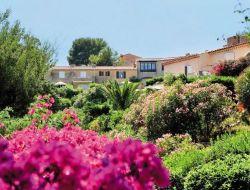 Location en residence de vacances � Cavalaire/Mer