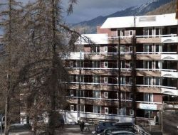 Self-catering apartment in alps ski resorts
