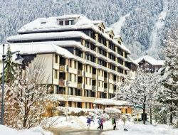 Location d'appartements a Chamonix Mont Blanc