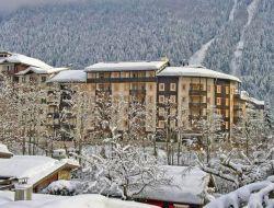 Location en residence de vacances � Chamonix