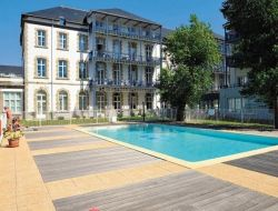 Holiday residence in Loire Atlantique.