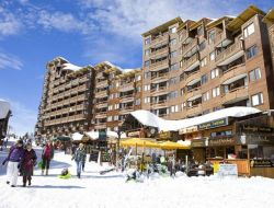 Chatel H�bergement en location a Morzine.