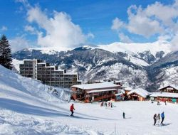 Val Thorens Location en residence de vacances a Courchevel 1550