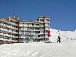 La Plagne Appartements de vacances a Val Thorens