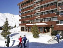 Location d'appartements à Tignes Val Claret.