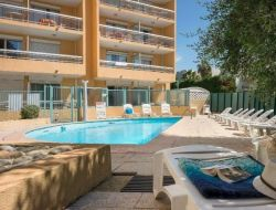Rental in Juan les Pins n°5606