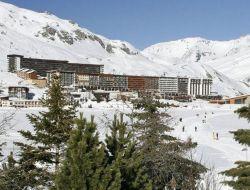 Locations saisonnières a Tignes