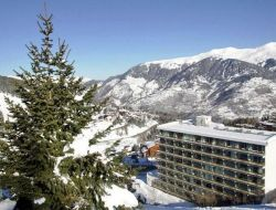 Holiday apartment in Courchevel ski resort
