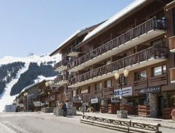 Location d'appartement a meribel