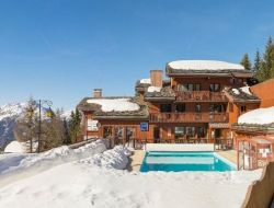 Holiday rentals in La Plagne, Savoy.