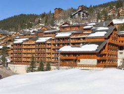 Holiday appartements in Meribel les Allues