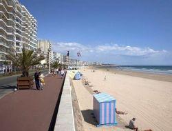 Location en residence de vacances aux sables d olonne.