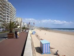 Holiday rentals in Les Sables d'Olonne