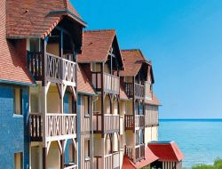 Vacation rentals close to Deauville, Calvados near Fauguernon