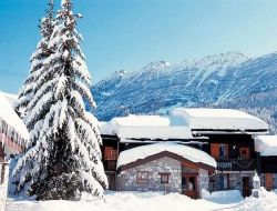 Location de vacances à Valmorel en Savoie (73).