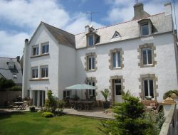 Bed and Breakfast in South Finistère in Brittany near Saint Evarzec