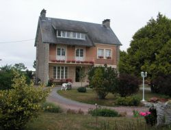 B&B in the Cotentin, Normandy