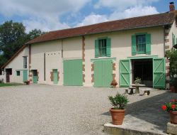 chambres d'hotes  Allier n°2420
