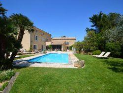 Gites et Chambres d'hotes 3 étoiles dans le Gard