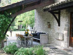 Gites ruraux dans le Lot et Garonne