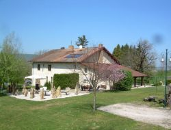 holiday home in Jura near Menetrux en Joux