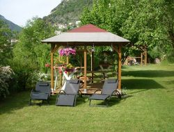 Self-catering gites in the Alpes Maritimes near L Escarene