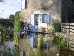 B&B in Aveyron Countryside