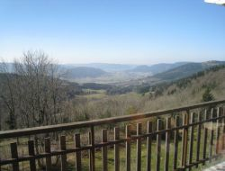 Self-catering gites in Vosges near Cornimont