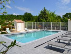 Accommodation for holidays in the Gard south France near Uzes