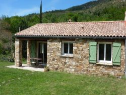 Holiday home near Montpellier in Languedoc Roussillon