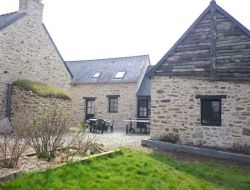 Holiday cottages in Bretagne, France near Larmor Plage