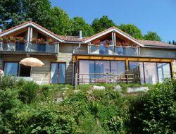 Location de gîtes a La Bresse (88)