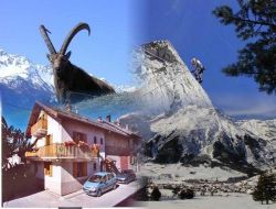 Gite en location en Savoie (73)