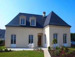 Bed and Breakfast in Normandy near Ingouville