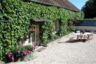 Holiday cottages in Burgundy