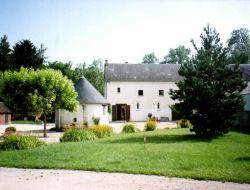 Gites et chambres d'hotes en Val de Loir