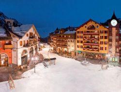 Location vacances, les Arcs en Savoie