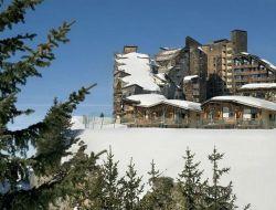 Residence de tourisme � Avoriaz, en Haute Savoie