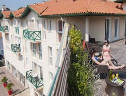 Vacation rentals in Biarritz