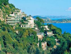 Holiday rentals close to Monaco near L Escarene