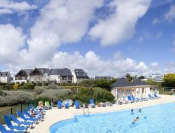 Holiday residence in Morbihan near Ile d'Arz
