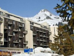Crest Voland Locations en residence a Flaine