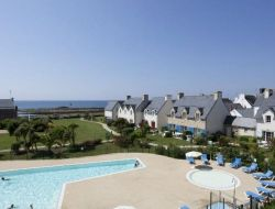 Holiday rentals in Le Guilvinec in south Finistere near Penmarch