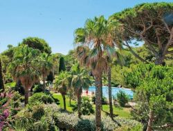 Locations en residence de vacances � Hy�res