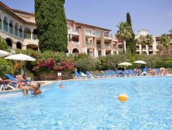 Holiday rental in Les Issambres near Sainte Maxime
