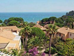 Location en residence de vacances sur la cote d'Azur.